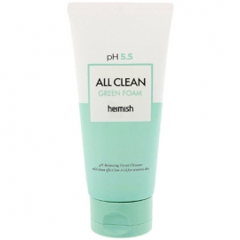HEIMISH All Clean Green Foam 150g