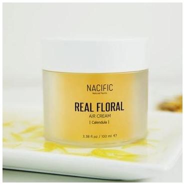 NACIFIC Real Floral Air Cream 100ml