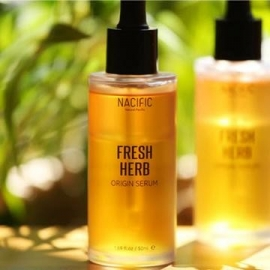 NACIFIC Natural Fresh Herb Origin Serum