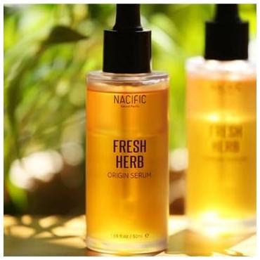NACIFIC Natural Fresh Herb Origin Serum