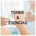 Toners y Esencias